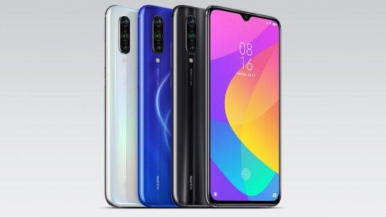 Камерофон Xiaomi Mi 9 Lite резко упал в цене