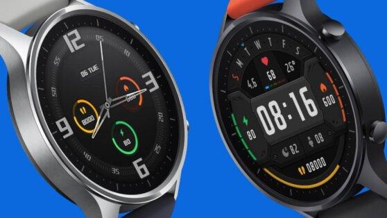 Смарт-часы  Xiaomi Watch Color получили новую функцию
