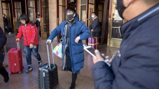 КНДР полностью приостановила сообщение с Китаем из-за коронавируса