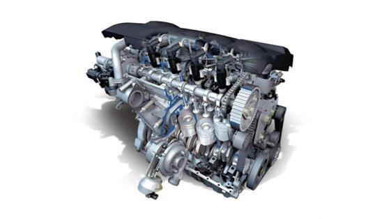 Названы системы, приводящие к снижению мощности мотора