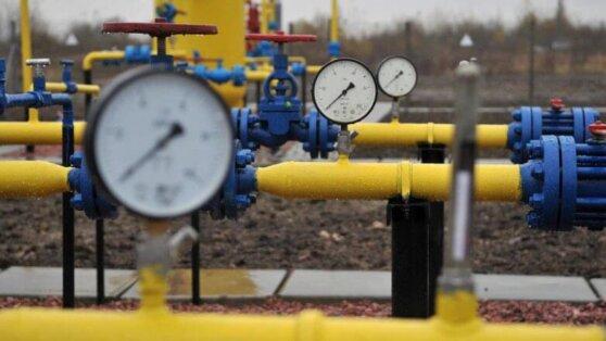 Транзит российского газа по трубопроводу «Ямал - Европа» свели к нулю