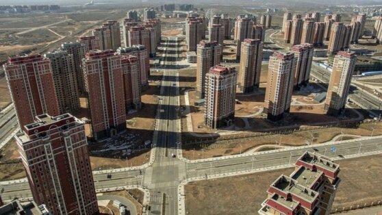 Десять китайских городов закрыли из-за нового коронавируса