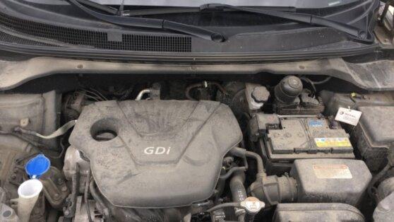 Автовладельцам назвали бюджетный способ защиты мотора от грязи