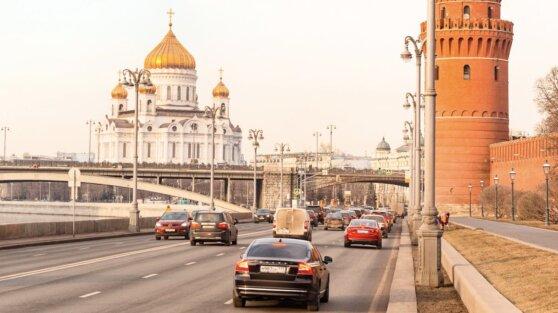 В России предложили изменить размер автомобильных штрафов