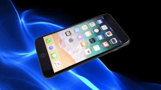 В России рекордно подешевел iPhone 8 Plus