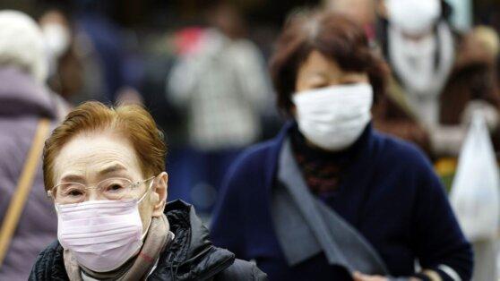 В Китае объявили о сотнях заболевших новым коронавирусом