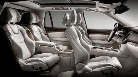 Названы самые комфортные автомобили в мире