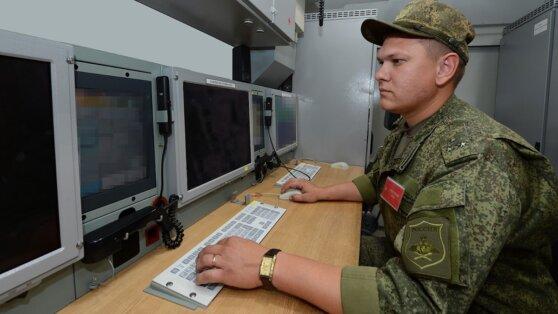 Названо необходимое для защиты Москвы от ракетного удара время