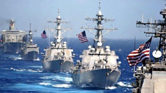 Специалист назвал слабое место США в случае войны в Евразии