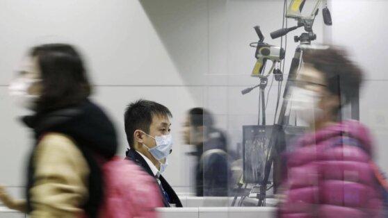 Число заболевших коронавирусом выросло в полтора раза