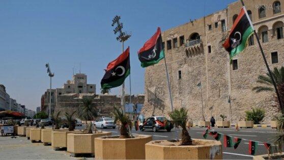 Ливийцы попросят о помощи Египет