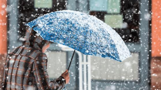 Прогноз погоды на три дня в Москве и Петербурге: с 23 по 25 января