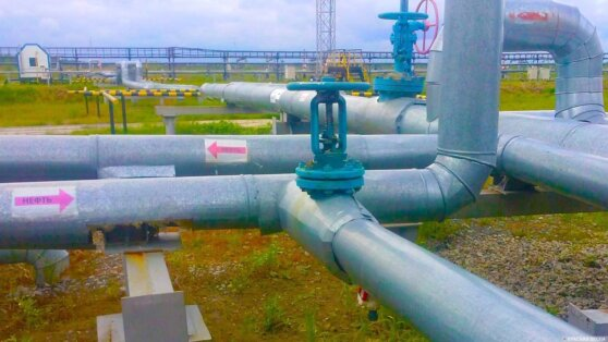 Минск возобновил экспорт нефтепродуктов