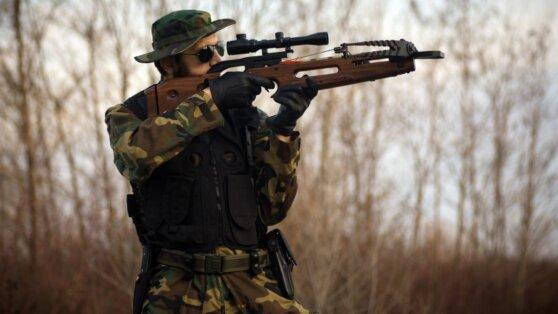 Охоту с луком и арбалетом легализовали в России