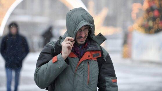 Синоптики рассказали о погоде в Москве в воскресенье