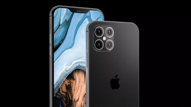 Появились подробности о новом iPhone 12 Pro Max