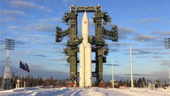В России предложили независимую от США систему полётов к Луне
