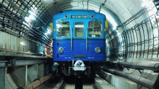 Названа дата появления беспилотного метро в России