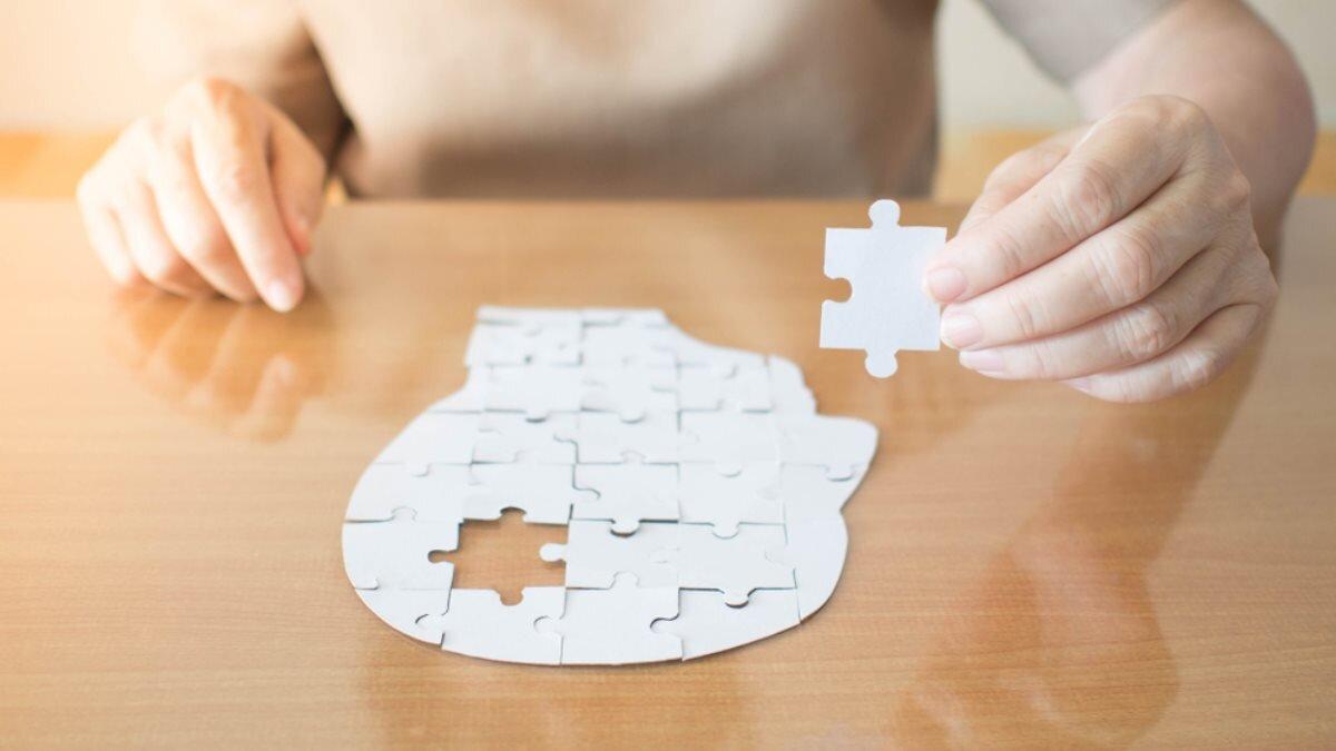 деменция слабоумие болезнь Альцгеймера плохая память забывчивость
