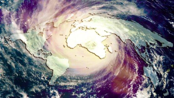 Метеорологи предупредили об экстремальных погодных явлениях в 2020 году