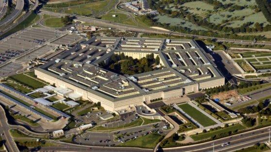 Пентагон заявил об угрозе конкуренции со стороны Китая и России