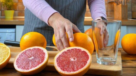 Диетологи назвали самый полезный для сосудов фрукт