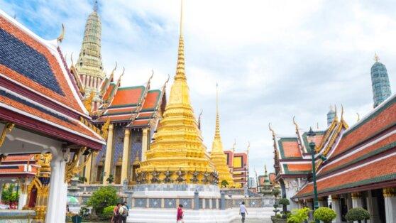 Туркомпании сообщили о снижении цен на туры в Таиланд из-за коронавируса