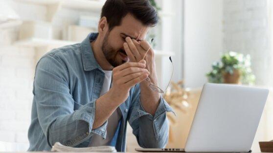Офтальмологи дали советы по работе с гаджетами