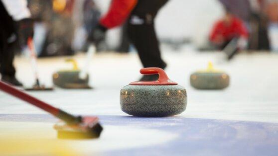 Сборная России завоевала путёвку на чемпионат мира по кёрлингу