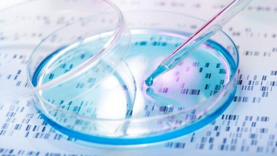 Китай передал России геном нового коронавируса