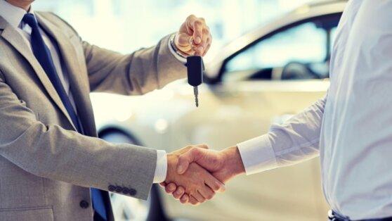 Автомобилистам рассказали о самых выгодных способах продажи машин