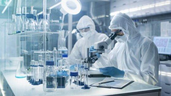 Учёные обнаружили неизвестные науке древние вирусы