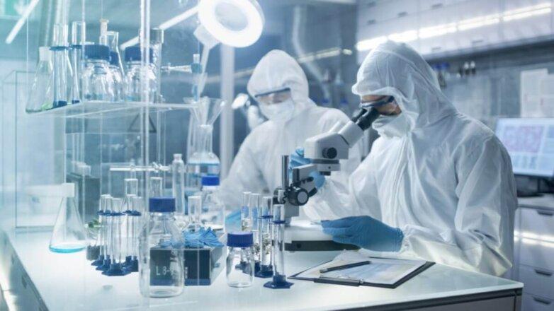 Карантин биологическая химическая опасность угроза бактерия вирус эпидемия исследования учёные лаборатория