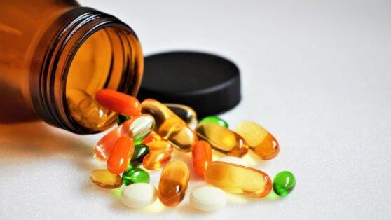 Врач назвала самый полезный для сосудов витамин