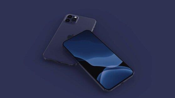 iPhone 12 Pro представят в новом цвете