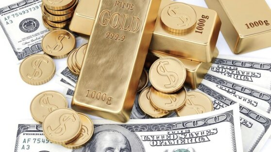 Почему Россия замещает в резервах доллар золотом