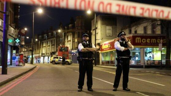 Группировка ИГ* взяла на себя ответственность за теракт в Лондоне