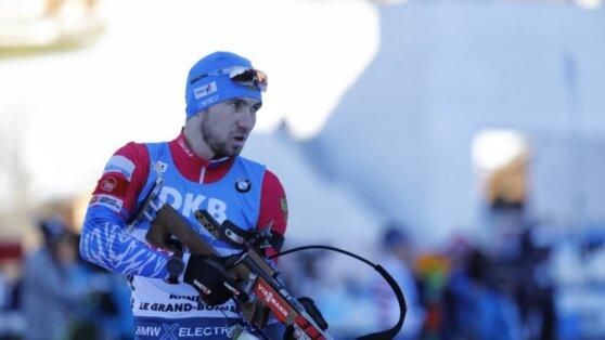 На биатлониста Логинова в Италии завели уголовное дело