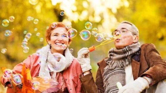 Ученые раскрыли секрет нестареющих людей