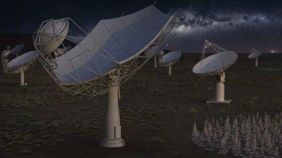 Мощнейший взрыв во Вселенной зафиксирован учеными
