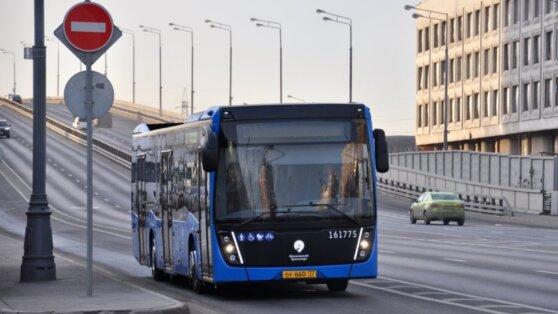 Зафиксировано резкое снижение транспортного трафика в Москве