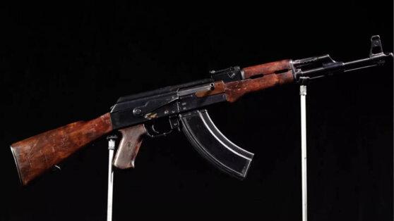National Interest составил список самых грозных видов оружия СССР