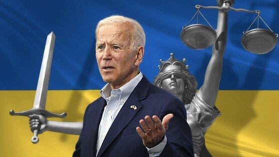 На Украине открыли дело против бывшего вице-президента США Джо Байдена