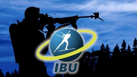 Международный союз биатлонистов лишил белорусов медалей из-за Норвегии