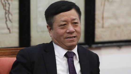 Власти Китая заявили о наличии вакцины против коронавируса