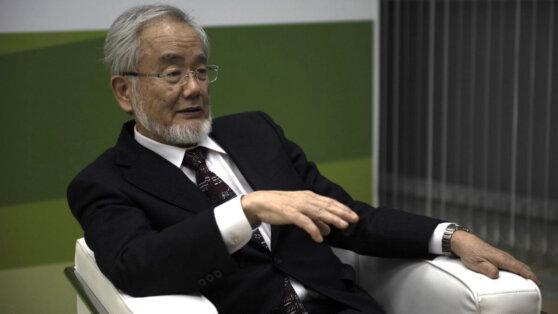 Как открытие нобелевского лауреата по медицине используют продавцы «эликсира молодости»