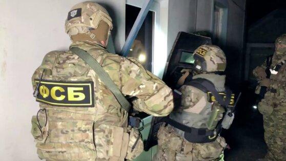 ФСБ предотвратила теракт в Мурманске