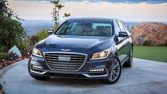 Названы самые надёжные трёхлетние автомобили в мире