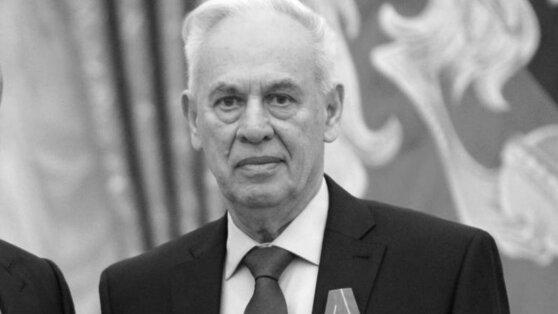 Умер главный конструктор истребителя-бомбардировщика Су-34