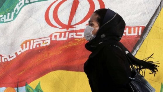 Вице-президент Ирана заразилась китайским коронавирусом